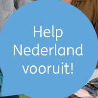 help NL vooruit
